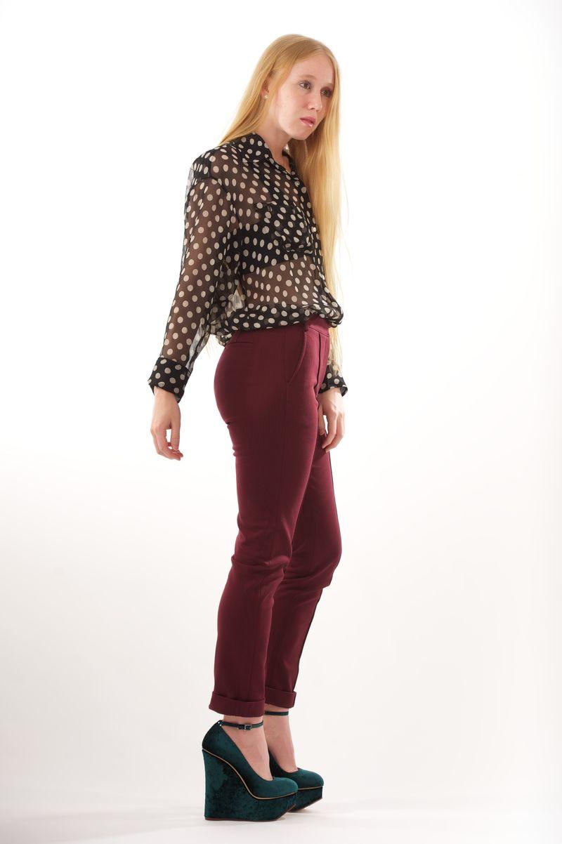 Charlotte Olympia Carmen Fashionsnag