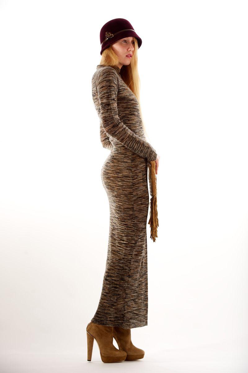 A.L.C. Long Sweater Dress - FashionSnag